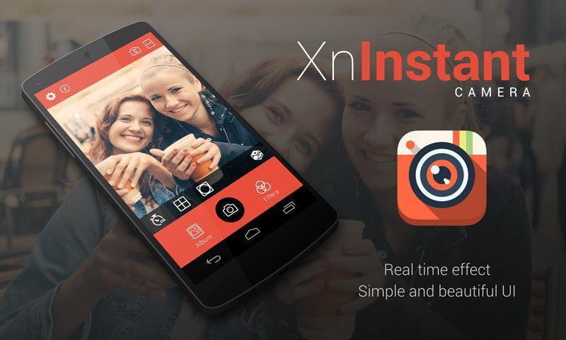 【资源分享】XnInstant相机-爱小助