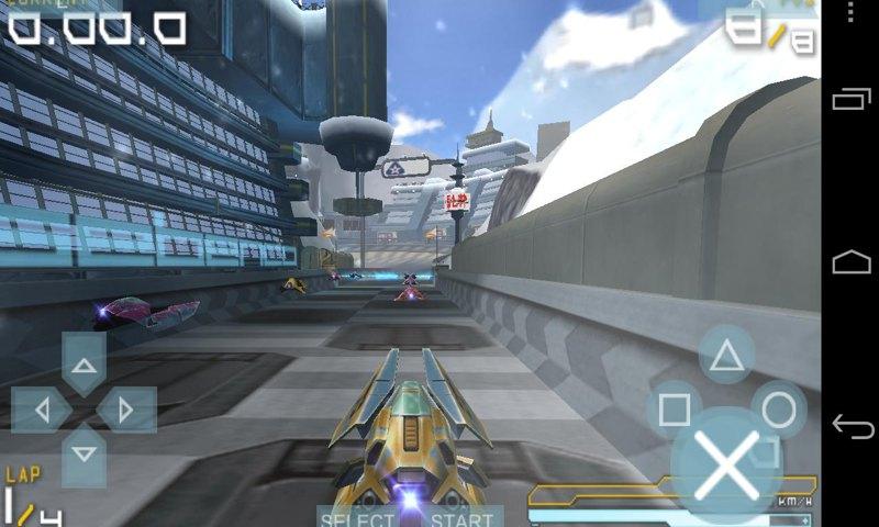 「资源分享」PSP模拟器 黄金版(捐赠已付费版)