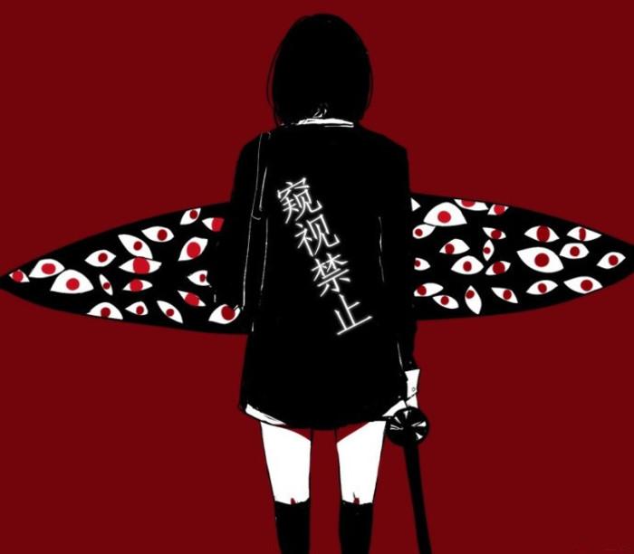 【图片】黑化,杂图~(≧∇≦)/,谜语口罩不离口