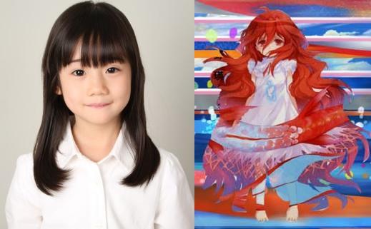 【资讯】正宗萝莉音上线!7岁声优在《末日时在做什么》第5集登场