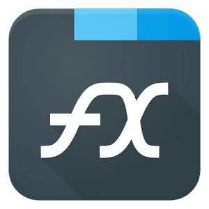 FX管理器 6.0.0.5 「原创」高级版 汉化版 破解版