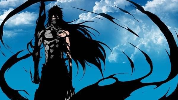 【资讯】话题:如果《死神》重开动画你还看吗