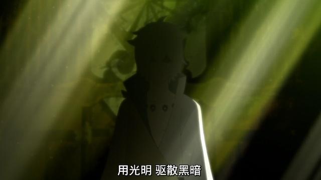 【资讯】火影忍者博人传:鸣人儿子从小开挂,白眼进阶更强大瞳术?