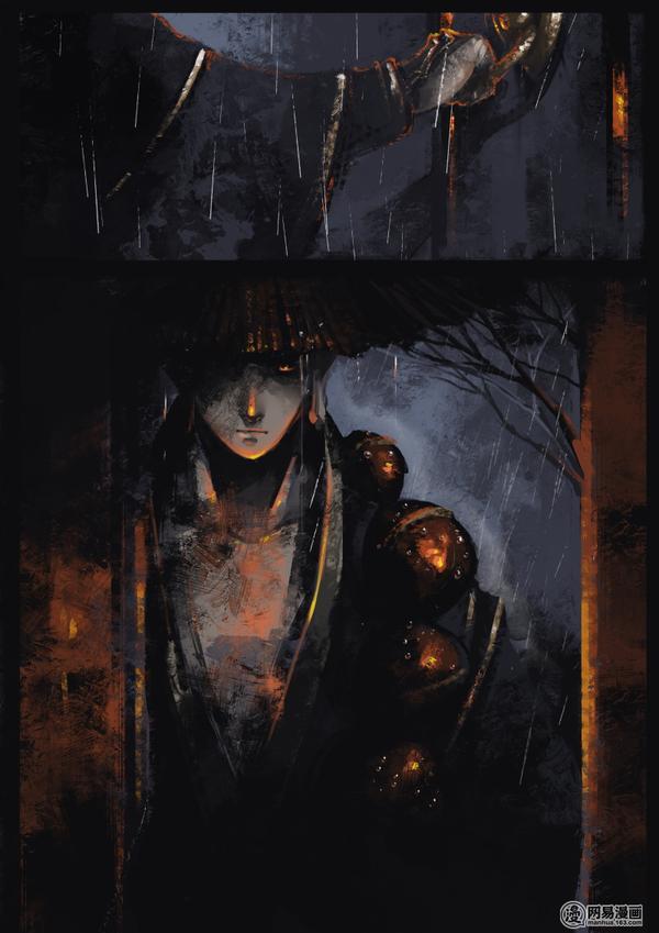 【漫画更新】【驱魔录】,黑化囚禁惩罚铁链gl