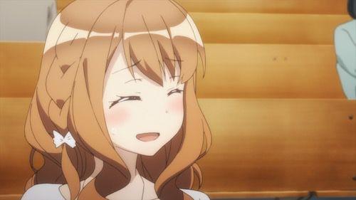 【资讯】《如果有妹妹就好了》动画第2话先行图 可爱少女发动强攻