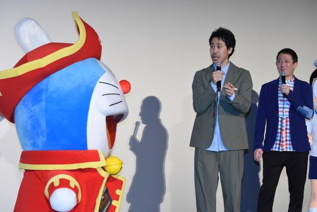 【资讯】《哆啦A梦:大熊的宝岛》剧场版引进国内