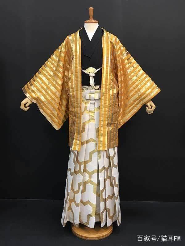 【资讯】高端!《战国BASARA》推出多款和服