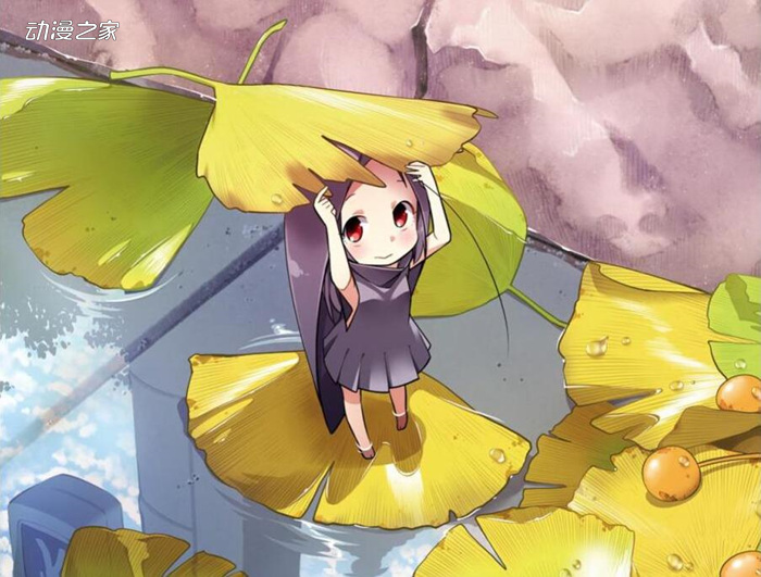 【资讯】6月4日为日本的虫日  再次瑰紫送上虫虫主题图啦,哒哒哒