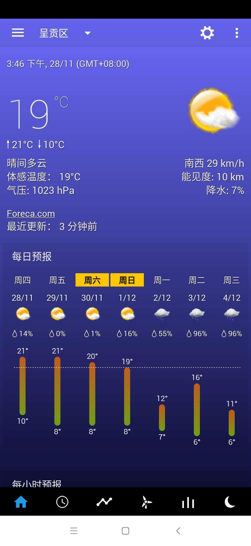 11.28透明时钟及天气3.41.2-爱小助
