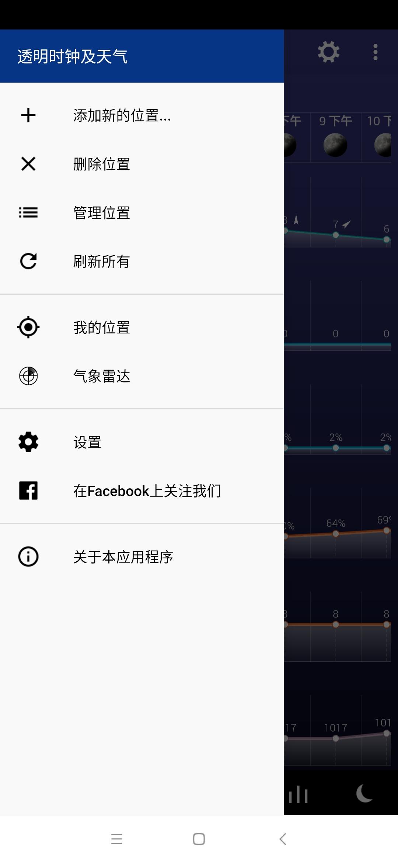 11.28透明时钟及天气3.41.2