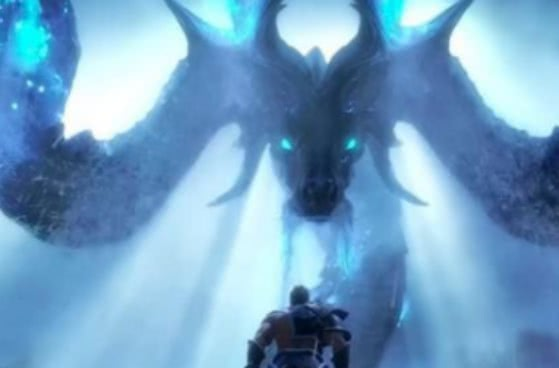 【盘点】斗罗大陆战力爆表的3只神级魂兽