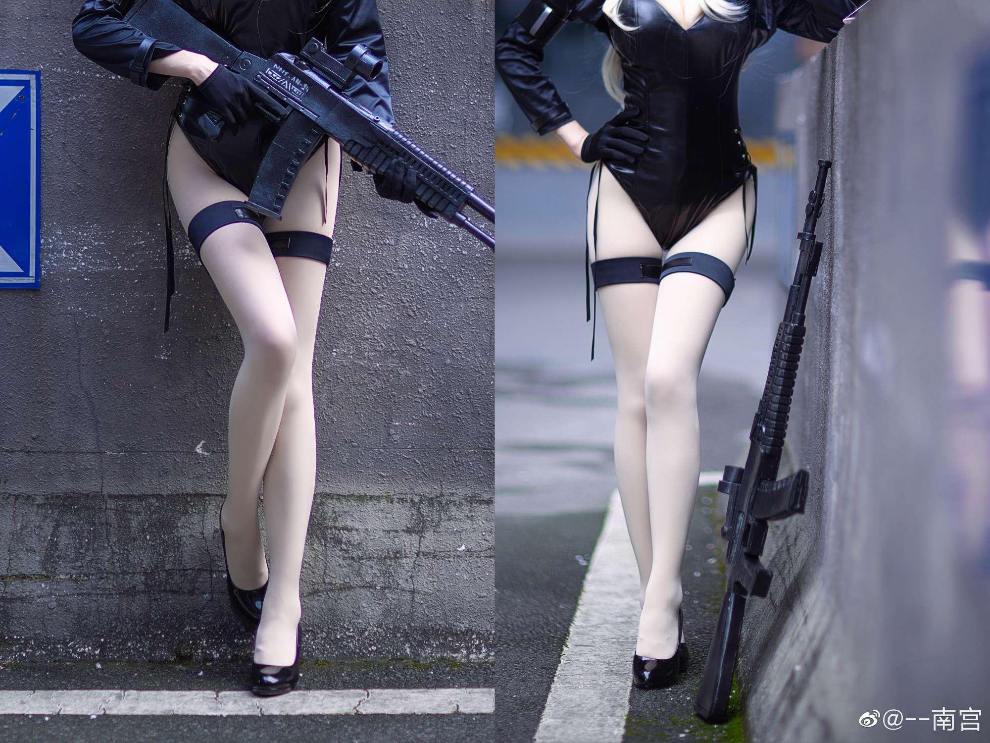 【cos】兔女郎[指挥官,今晚你陪我吧]