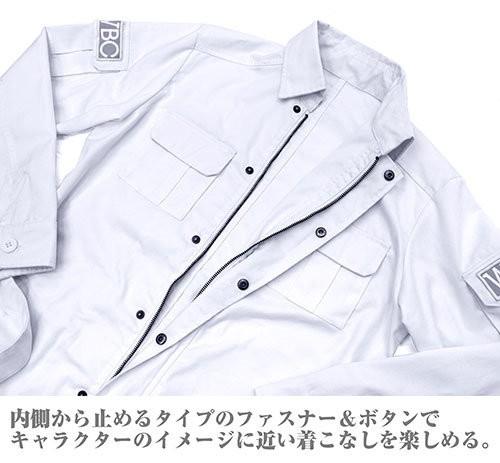 【资讯】《工作细胞》推出白血球外套 造型很挑人售价1000