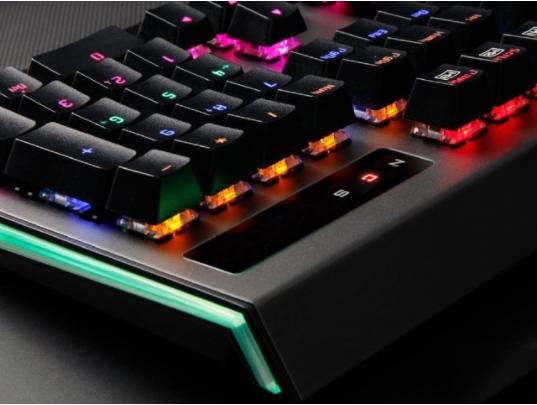 电脑机械键盘与薄膜键盘相比有什么好处