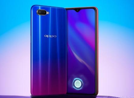 OPPO K1系统升级更新ColorOS 5 正式