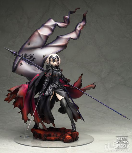 【资讯】Fate/Grand Order-小柚妹站