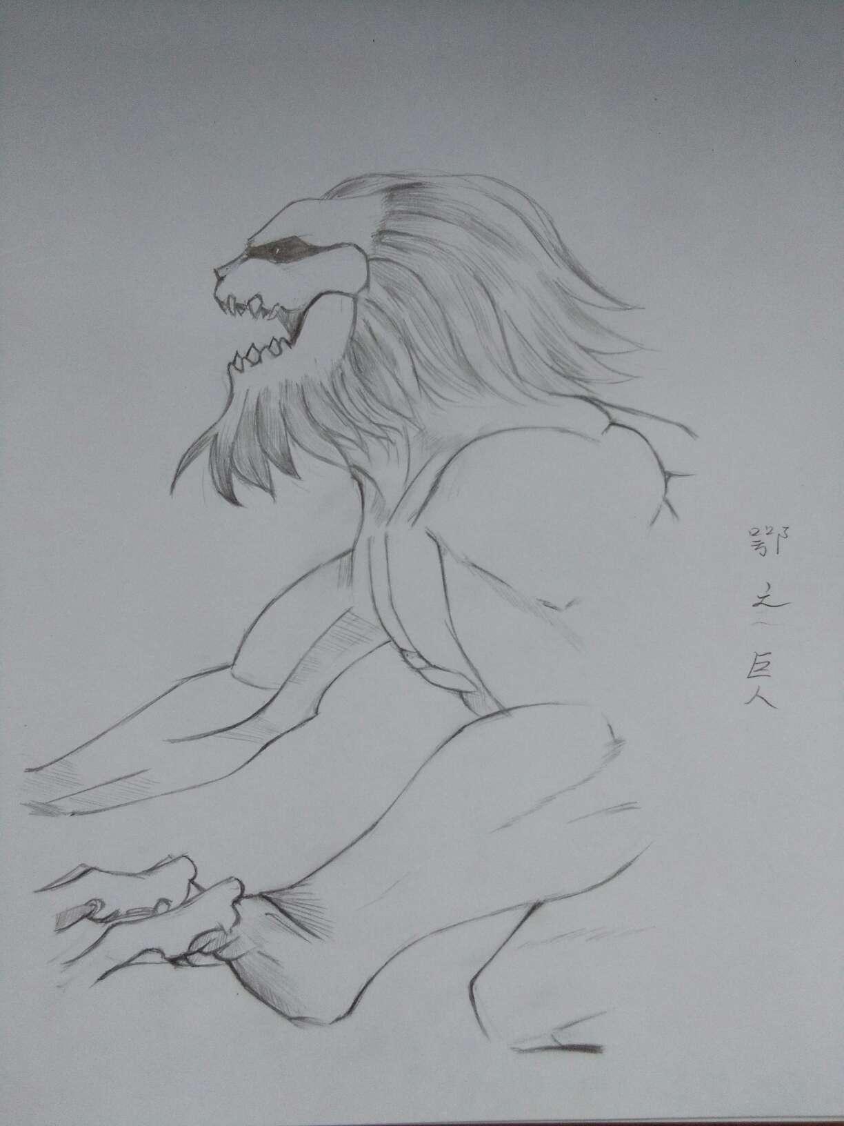 【手绘】现初二,绘画,夜色帮福利网站首页