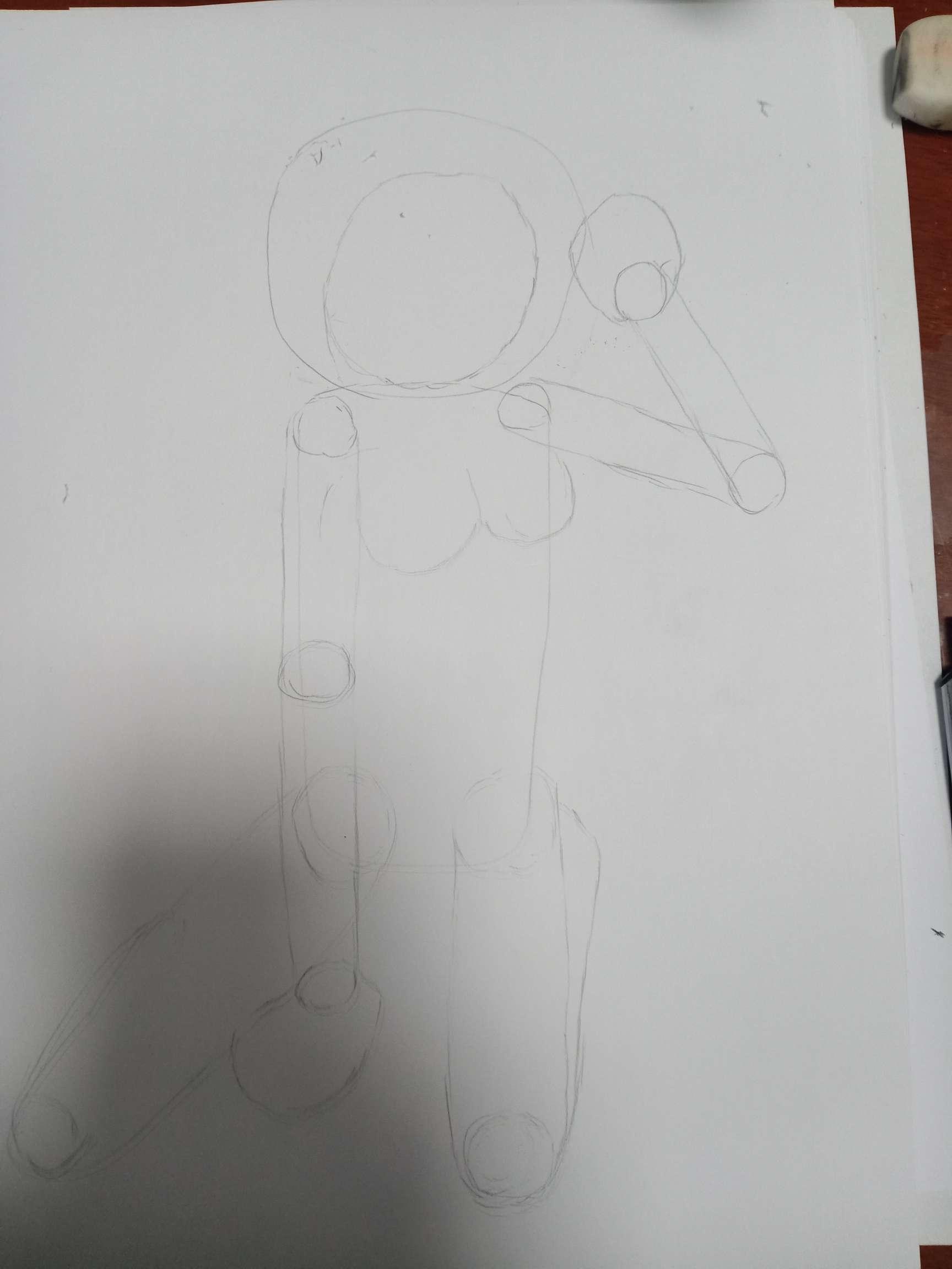 【手绘】兔女郎学姐(新人),哪些动漫最好看二次元-小柚妹站