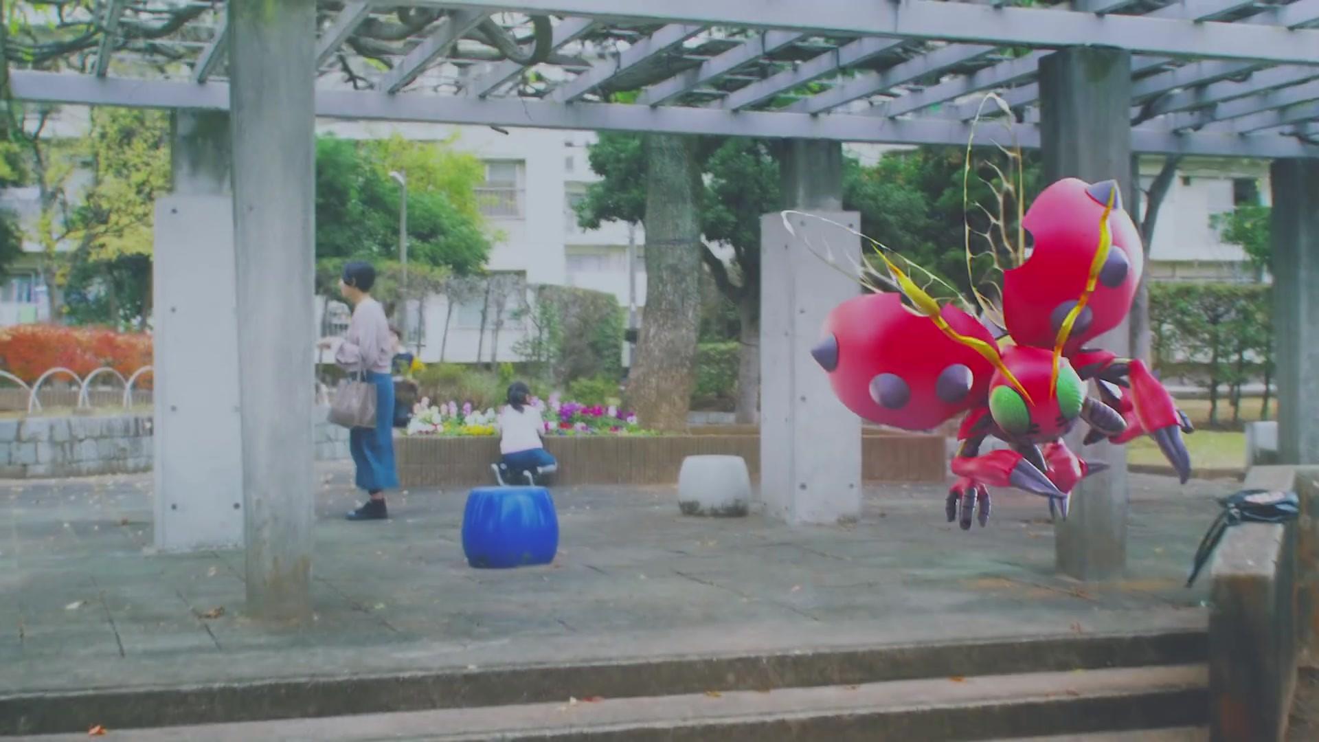 【资讯】《数码宝贝大冒险》剧场版纪念宣传片 数码兽世界大冒险