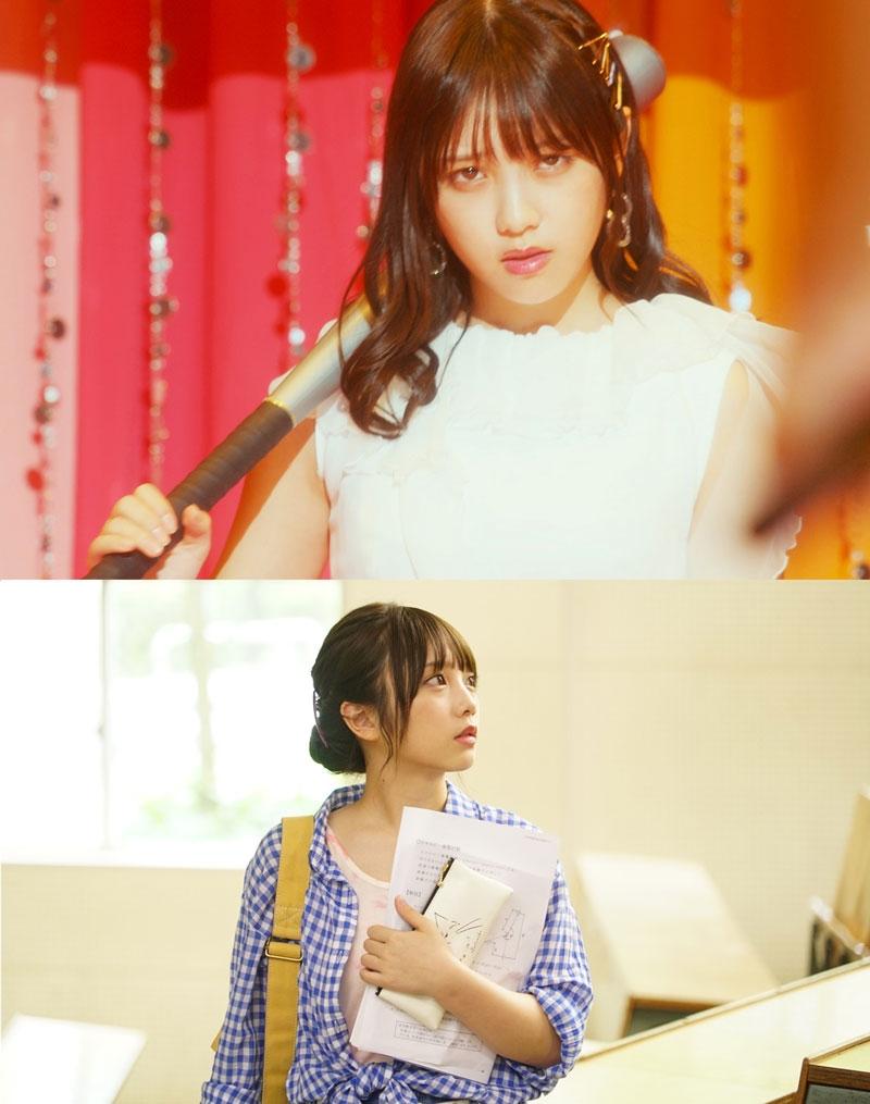 【资讯】真人电影《碧蓝之海》与田祐希饰演千纱 5月29日上映