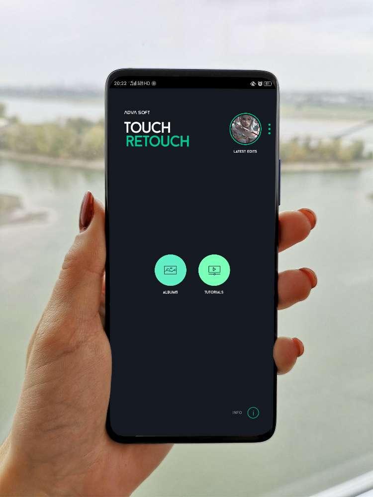 【更新】Retouch 4.4.0 安卓最强去水印抠图神器