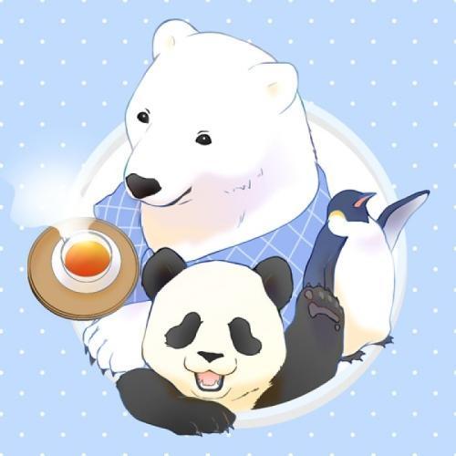 【动漫资源】白熊咖啡厅