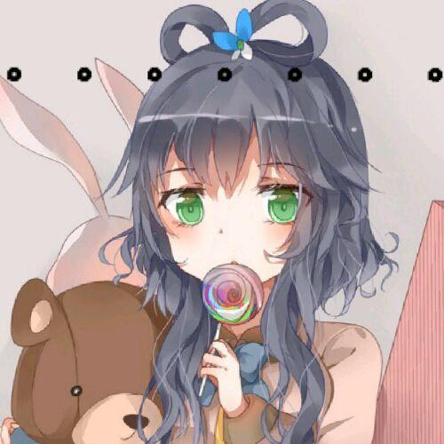 【求助】帮找一次高清头像-小柚妹站