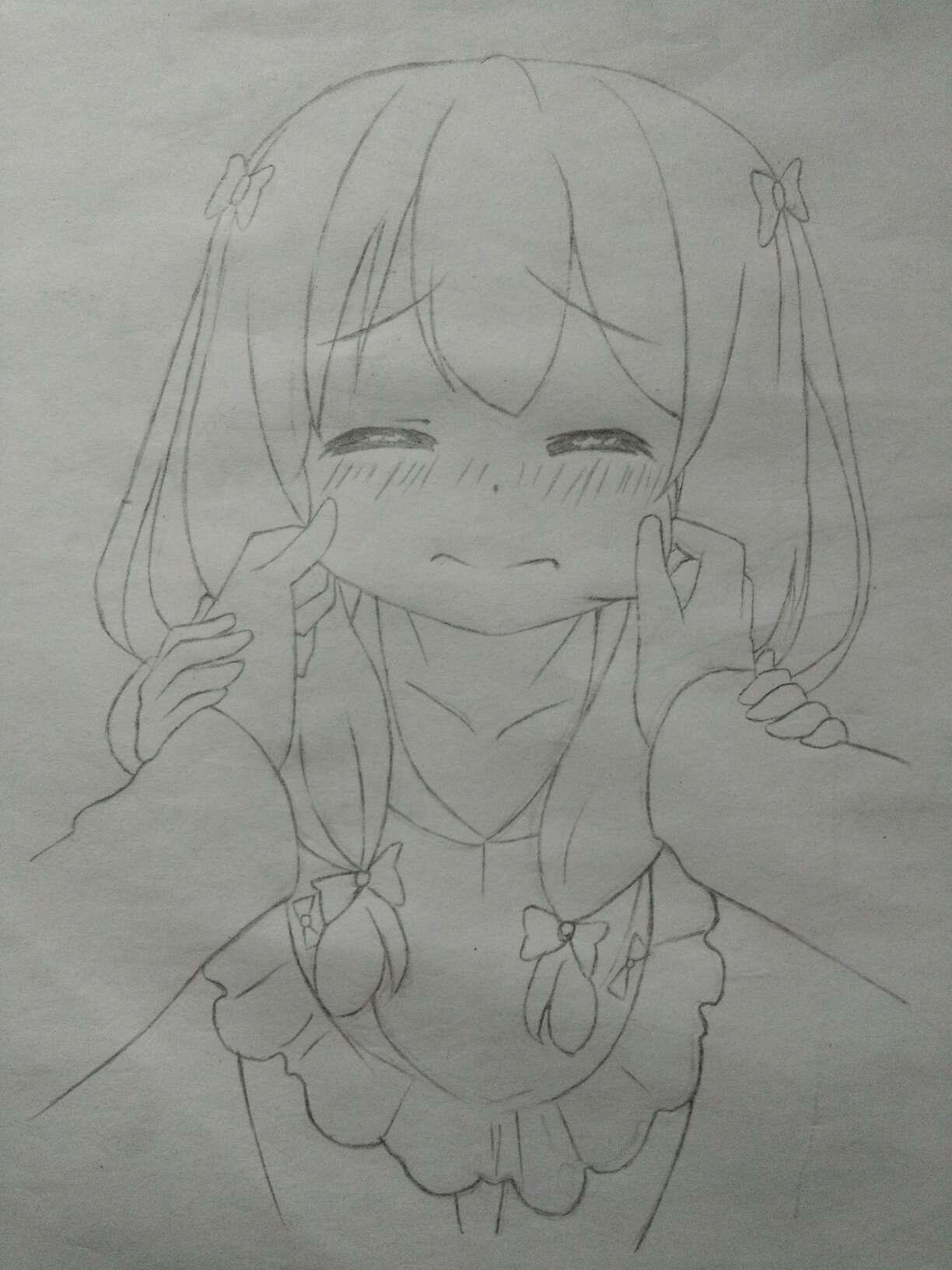 【手绘】~纱雾~,绝世唐门之众女h御魂索
