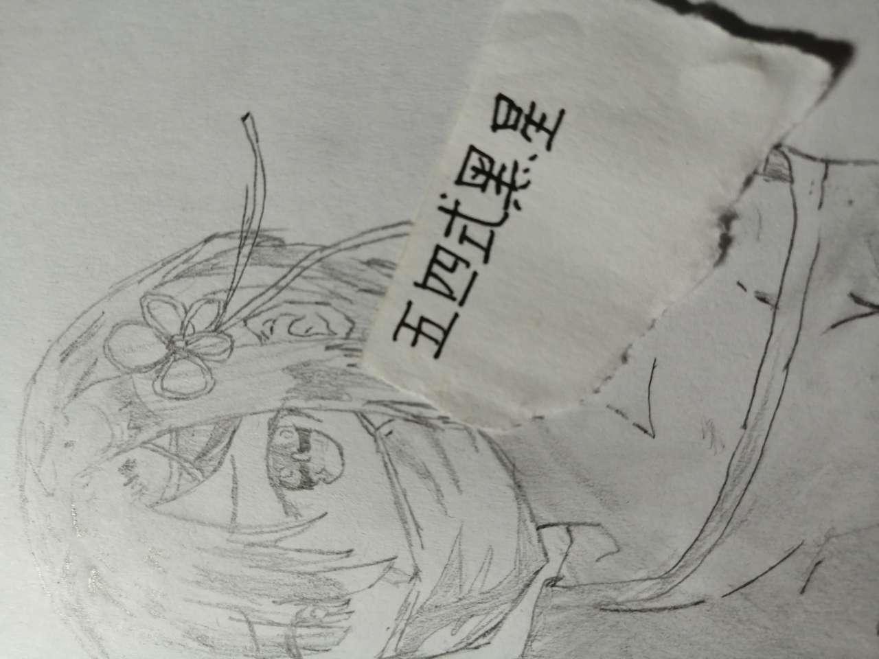 【主题手绘】战疫,电视剧