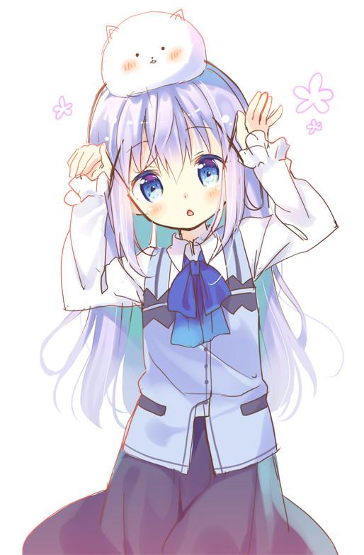 【动漫资源】请问您今天要来点兔子吗?~Sing for You~-小柚妹站