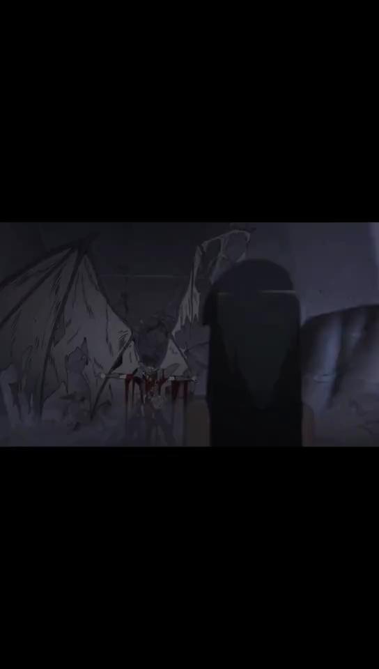 【视频】斩.赤红之瞳
