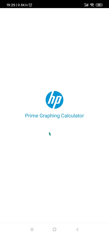 【分享】HP Prime Pro2.1专业计算器