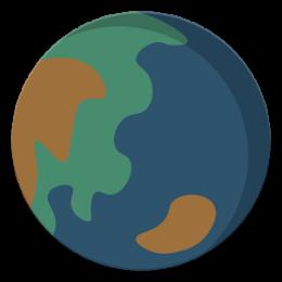 【资源分享】馒头地球 把地球实时照片设置为壁纸