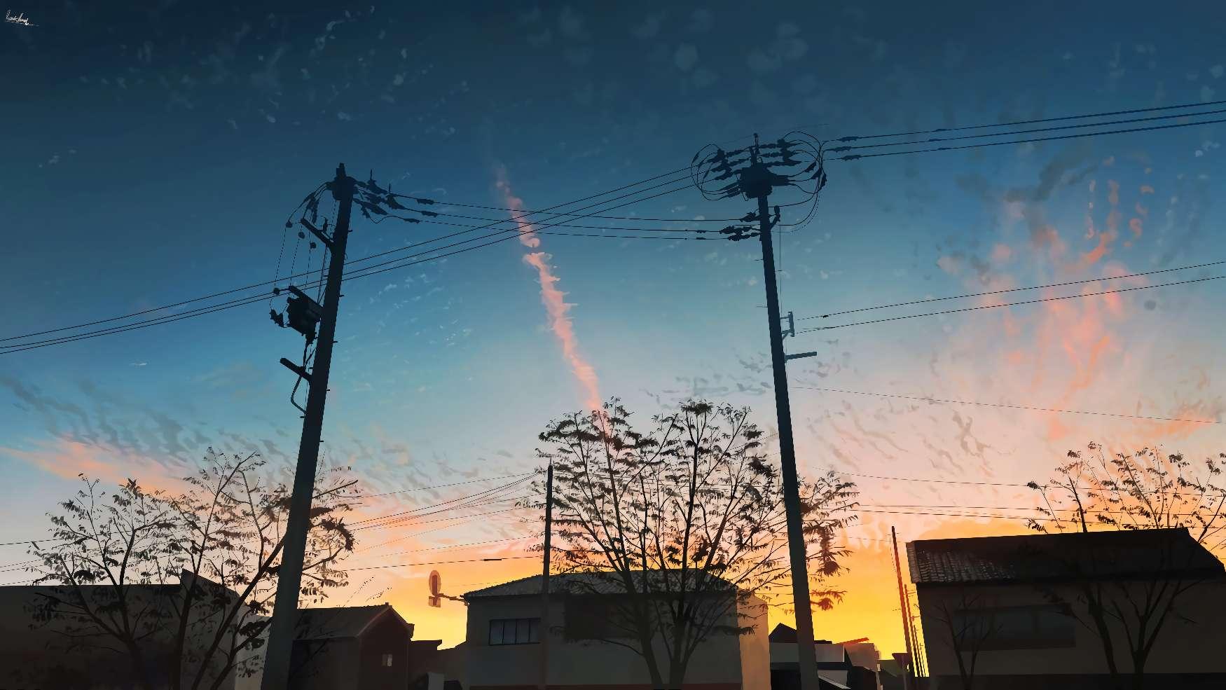 【图片】高清唯美图片-小柚妹站
