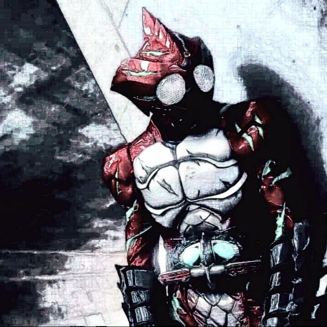 【图片】假面骑士amazons alpha图片合集