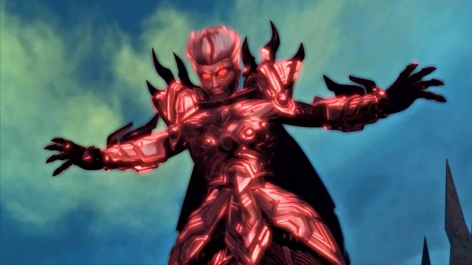 【动漫语录】超兽武装(第八期)