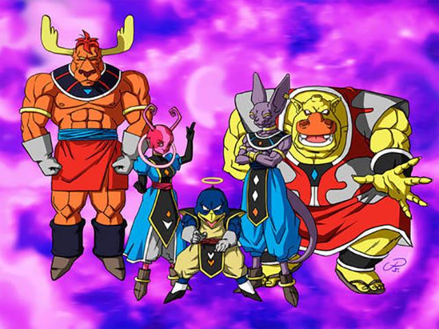 【资讯】龙珠超第二季:堕落的破坏神登场,梅尔斯恐为侍从!