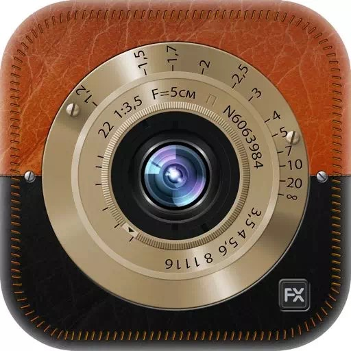 【iOS软件】照片滤镜3.2.2/限免软件/原价6元