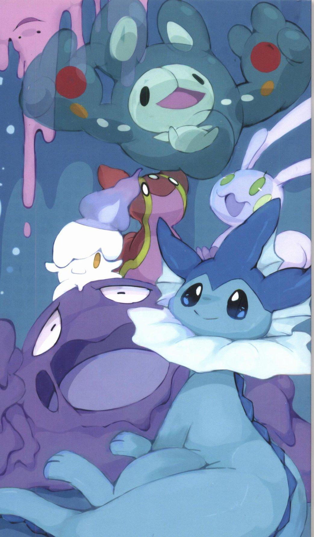 【图片】pokemon-小柚妹站