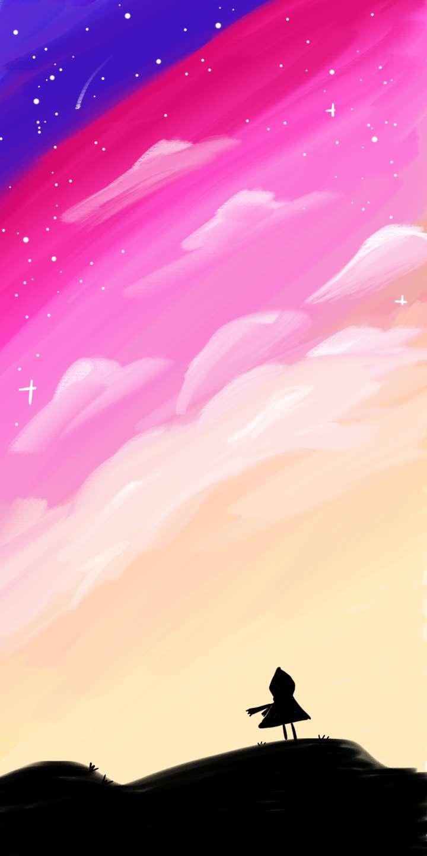 【指绘】我又回来啦~-小柚妹站