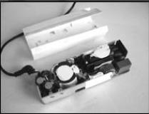 技术编辑教您联想电源适配器怎么拆解.