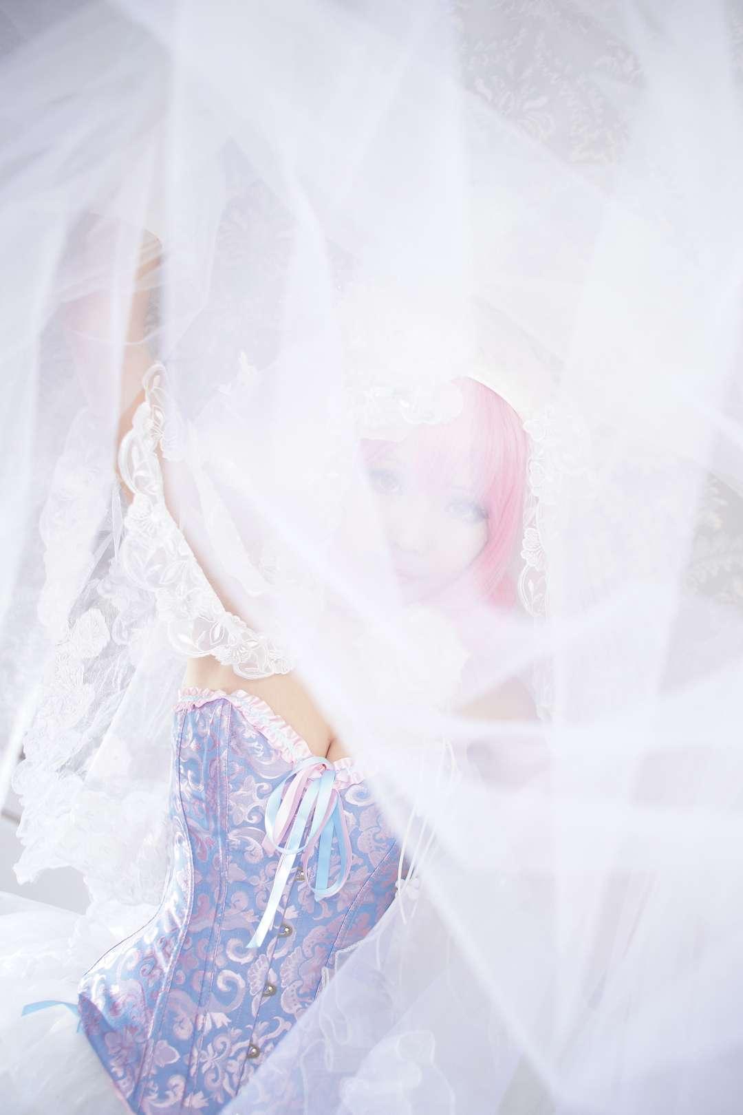 【cos图】🌟COS系列🌟【西行寺幽幽子】