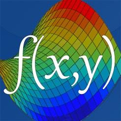 【iOS软件】数学图表绘制5.3/限免软件