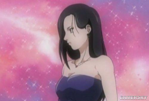 【盘点】纲手必须领衔 《火影忍者》中的10大胸器美女