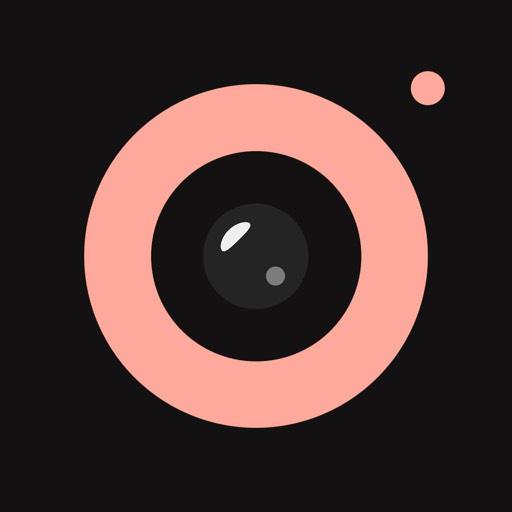 【iOS软件】HUJI相机2.1/限免软件