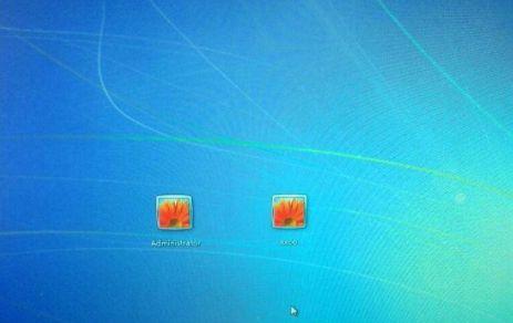 Win7隐藏账户怎么设置?Win7登录界面隐藏账户
