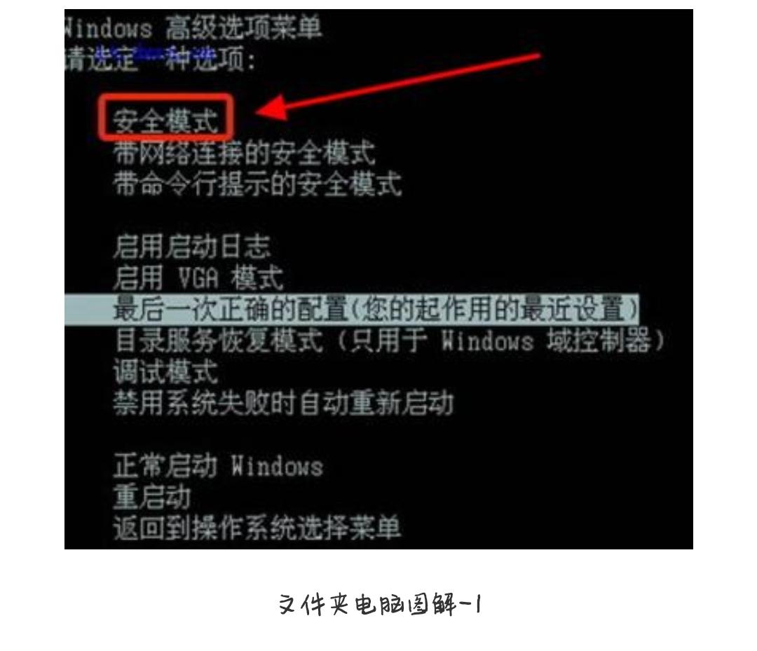 凛冬教你win7系统文件夹无法删除怎么办