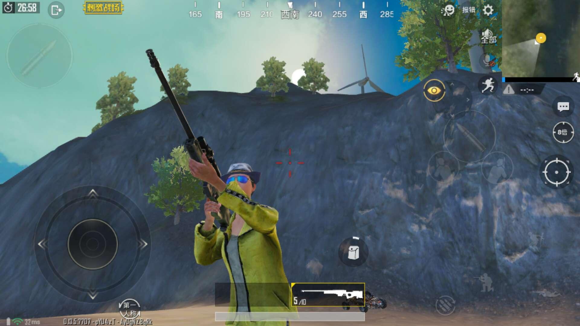 【狙击手代码+代做/代改】✨🌹适用于狙击选手-100tui.cn