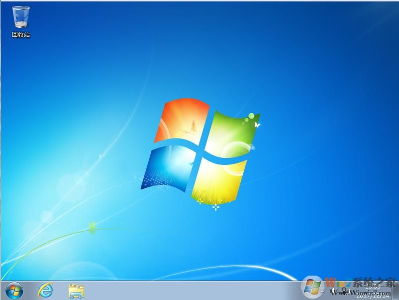 Win7旗舰版原版64位USB3