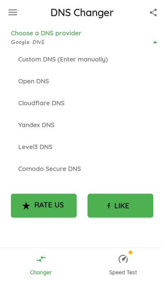 【分享】DNS解析器 v1123破解版-爱小助